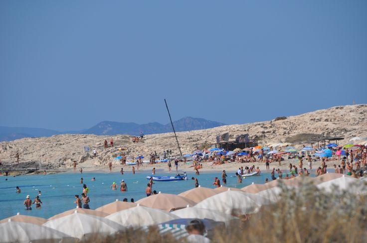PARADIS - Formentera, Spania