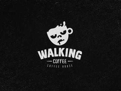 Walking coffee
