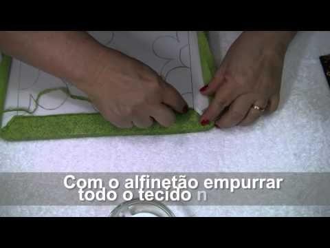 Aprenda a fazer artesanato com patchwork passo a passo | Revista Artesanato