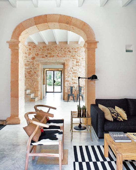 Architecture, interior design, landscape design magazine blog
