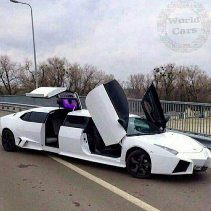 Lamborghini limusime