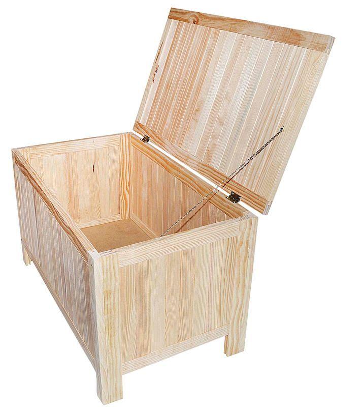 17 mejores ideas sobre baul madera en pinterest cajas de - Como decorar un baul de madera ...
