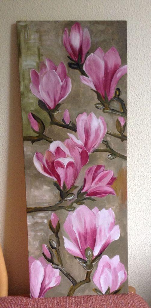 17 Best Ideas About Magnolia Paint On Pinterest