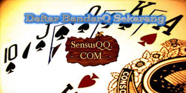 Cara Menjadi bandar Di Permainan BandarQ Online. Salah satu permainan judi online yang paling sering dimainkan adalah permainan bandarq online.