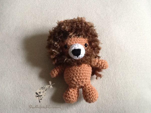 Leo Lion #Lion #Toy