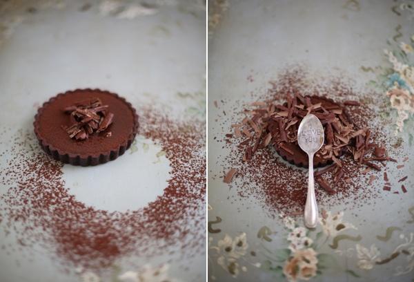 ... | Pain au chocolat, Chocolate cakes and Simple chocolate cake