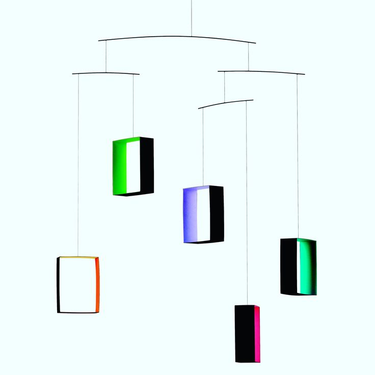 Perspectives by Flensted Mobiles