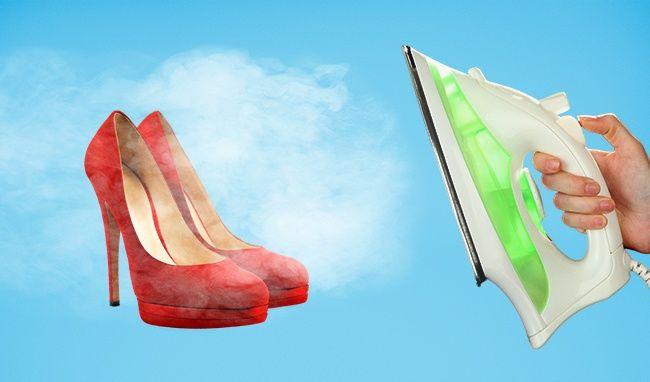 Ten great life hacks tokeep your shoes immaculate