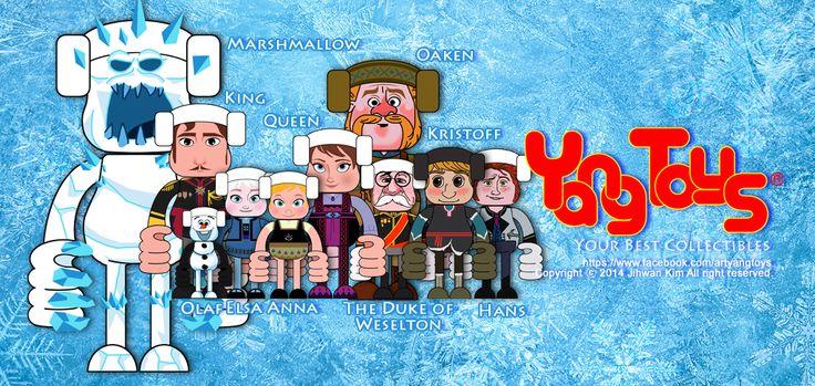 Frozen Family