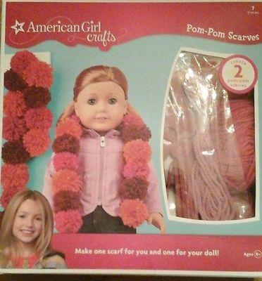 AMERICAN-GIRL-CRAFTS-Pom-Pom-Scarves-Makes-2
