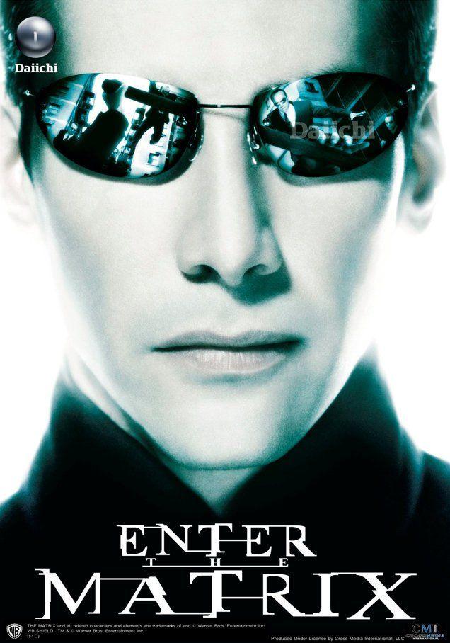 Enter The Matrix. Collagen   BareFacedTruth.com
