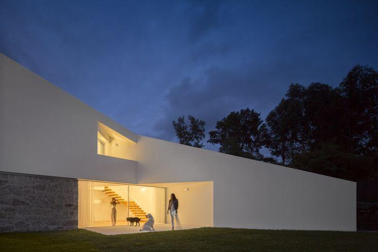 Galeria de Casa Taíde / Rui Vieira Oliveira + Vasco Manuel Fernandes - 54