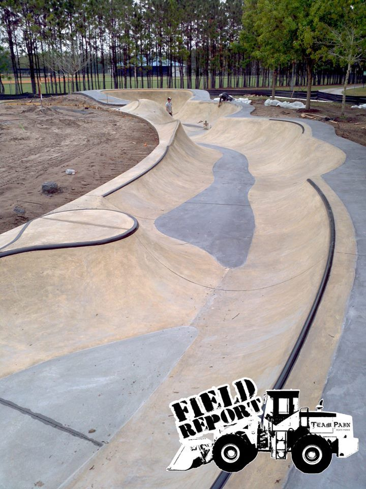 1000 Images About Skatepark Inspiration On Pinterest Pools China Bank And Denmark