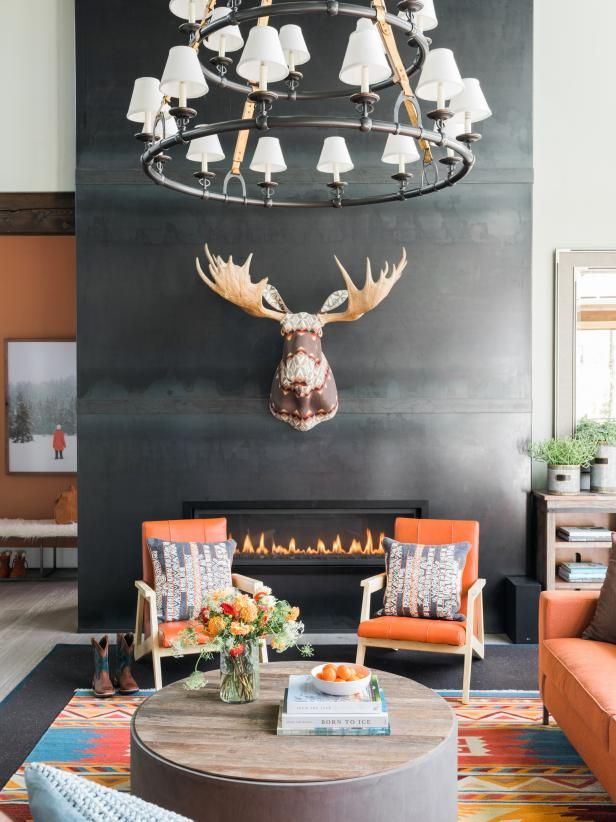 HGTV Dream Home 2019: Great Room Pictures | HGTV D…