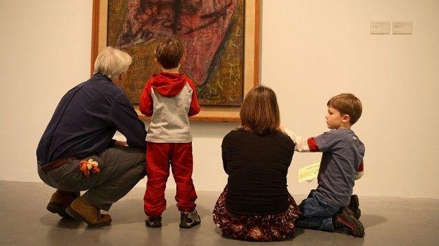 Tate Britain - visitlondon.com