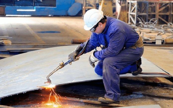 Steel Fabrication Industry