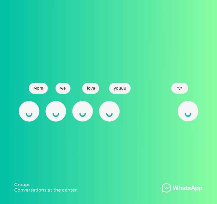 The new Whatsapp – Medium
