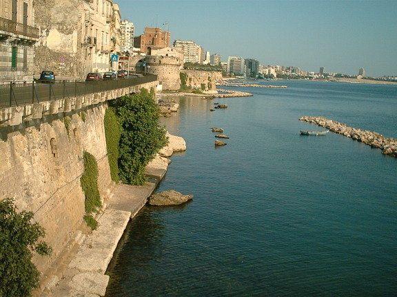 Taranto - Italia
