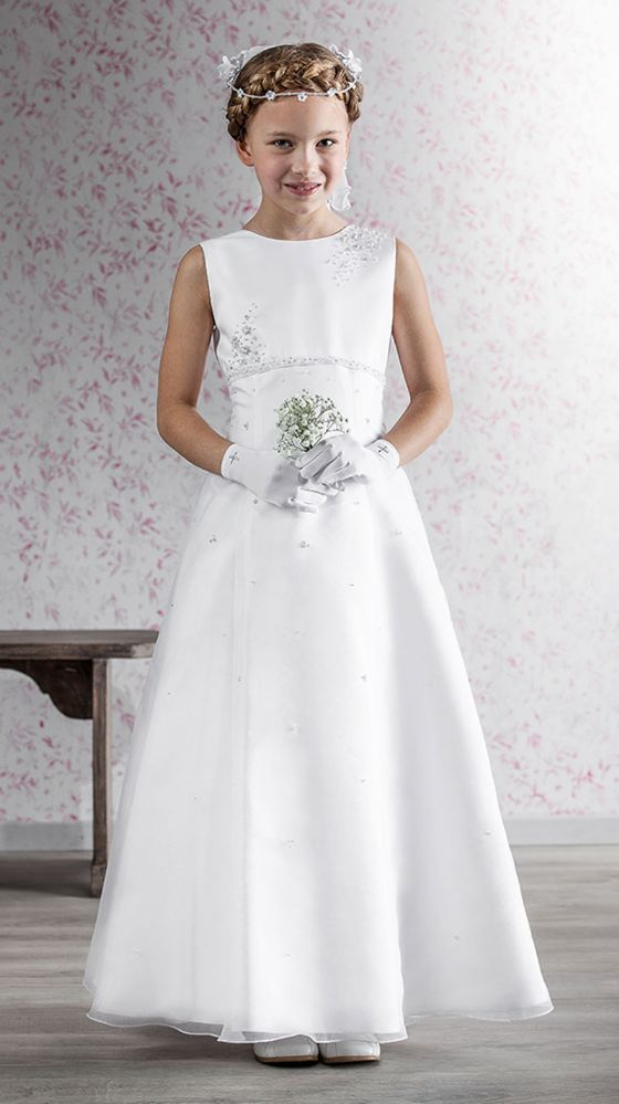 18 Best First Communion Dresses Images on Pinterest Holy Communion