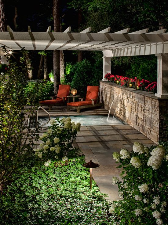 13 Party-Ready Outdoor Spaces