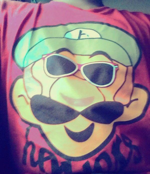"""Hoyers Clothes """"Luigi"""""""