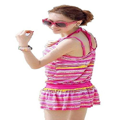 Carlton 可愛い水着レディース 体型カバー ビキニ 3点セット 2016年夏 の話題作 女性 水着 (M, ... https://www.amazon.co.jp/dp/B01GURI4T0/ref=cm_sw_r_pi_dp_2sNwxbBHVNGMK