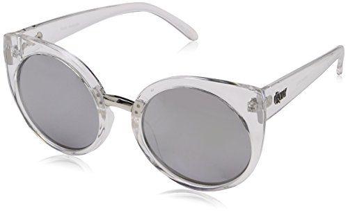 d1f1504e3f Quay Australia CHINA DOLL Women s Sunglasses Cat Eye Sunnies