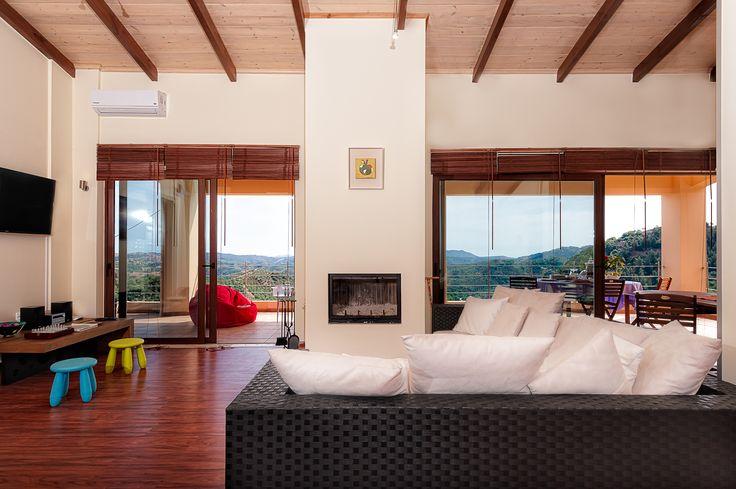 #Luxury_Boutique_Living #Holidays_on_Montain #Chania_Crete #Creece #ARMONIA-VILLA_BOUTIQUE_LIVING