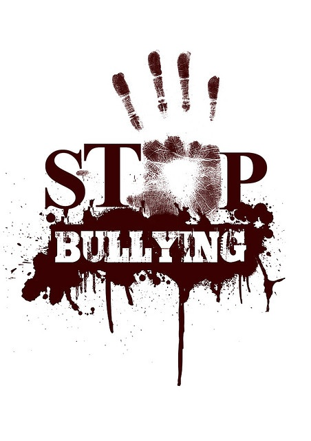 I am over school violence - bullying in schools - and kids need to know how to treat each other with respect, and kindness!