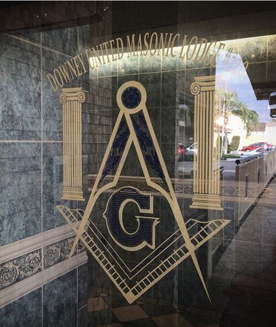 Downey Masonic Lodge