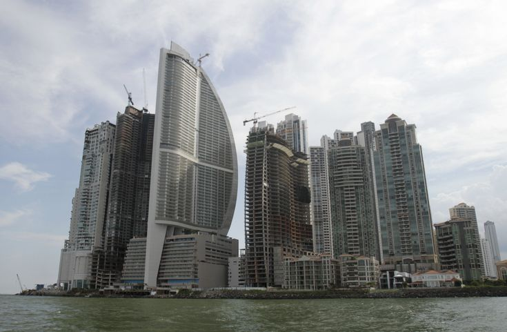 The Trump Organization licensed its name to a luxury condo tower in Panama riddled with ties to drug money and international organized crime.