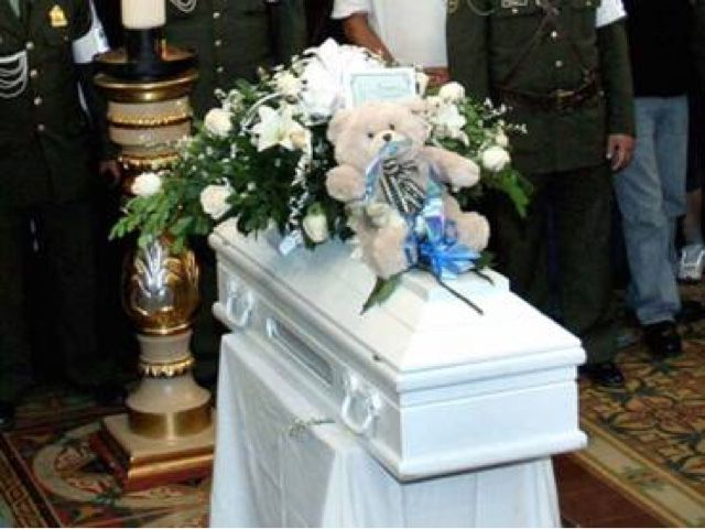 Reflexiones y Pensamientos del Alma : Su Hijo Había Muerto !!! (Reflexión