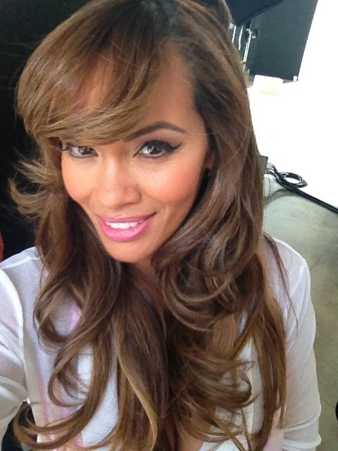 evelyn lozada highlights - Google Search