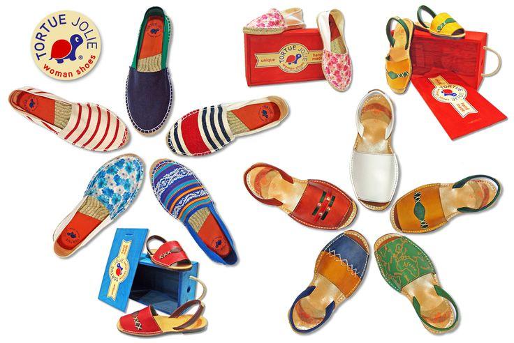 www.tortuejolie.com #Sandals #Style #StreetStyle #Espadrilles #Trend #WomanShoes #FashionBlogger #FashionLadies #Moda #Sandalias #Sandales #Alpargatas #Calzado #TortueJolie
