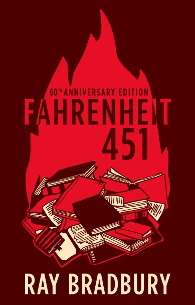 451 degrees fahrenheit book pdf