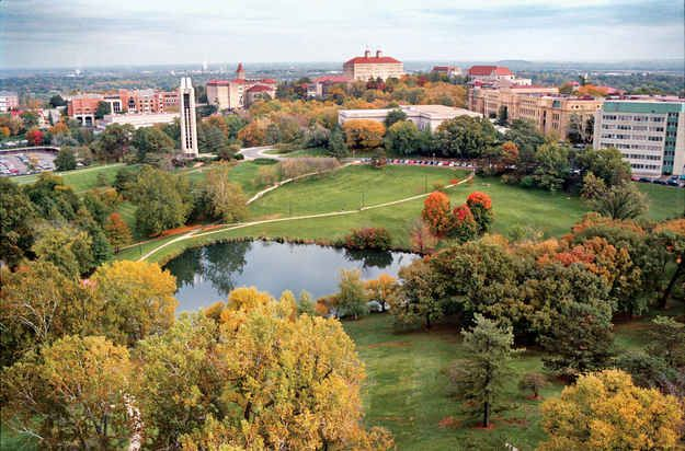 8. Lawrence is consistently named one of the best college towns in the country, as if we didn't already know that. | 15 Reasons Why The University Of Kansas Is The Greatest College In The Nation.