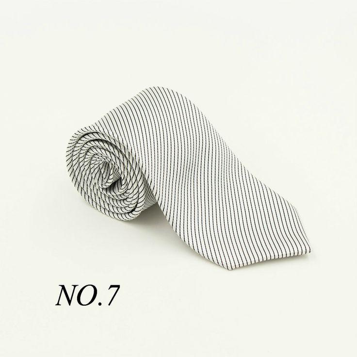 La grande 8 cm formelle mode rayé Dots cravates pour hommes cravate marque rouge noir Sliver cravate affaires de soirée de mariage cravate dans Ties & Handkerchiefs de Accessoires et vêtements pour femmes sur AliExpress.com   Alibaba Group