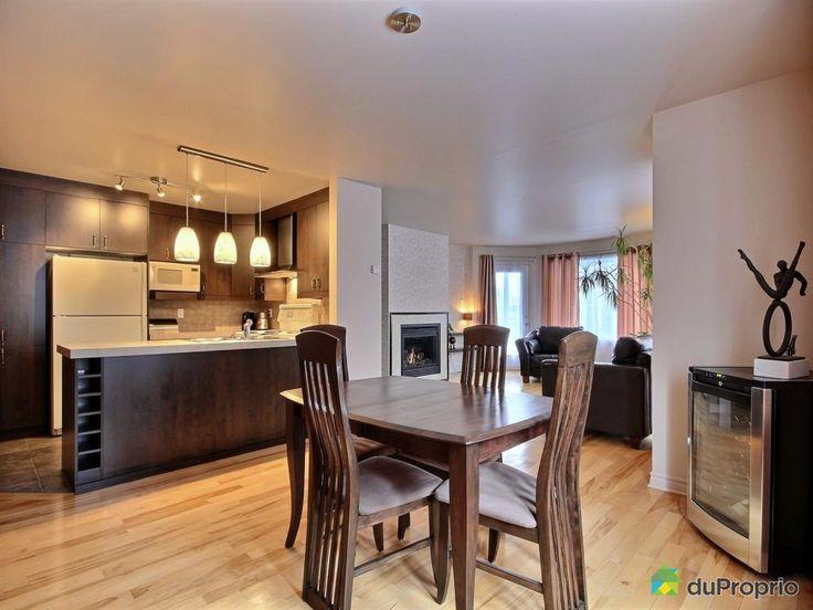 Condos, maisons à vendre, Québec | DuProprio