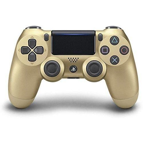 DualShock 4 Wireless Controller - Gold - 2G (Imported)