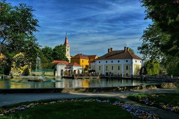 Tapolca - Hungary