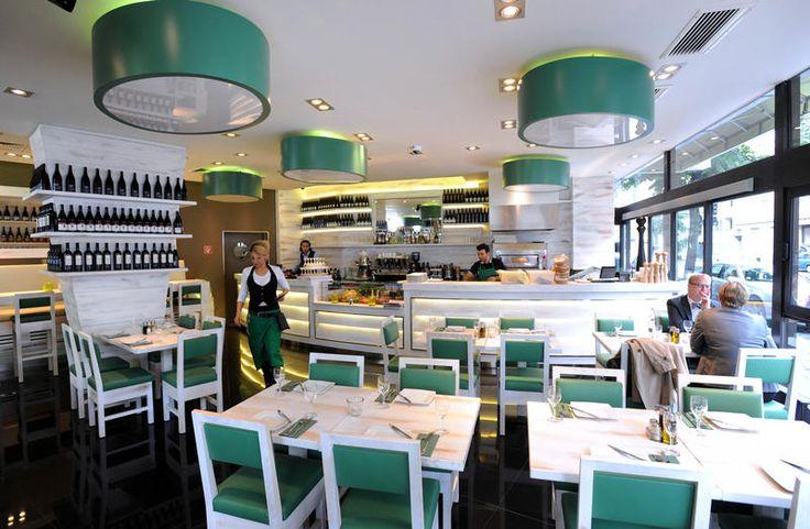 Antiochia: Türkisches Restaurant. Mehr auf http://www.coolibri.de/redaktion/gastro/restaurants/antiochia-duesseldorf.html
