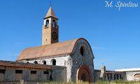 Ο Καθολικός Ναός του Αγίου Μάρκου στην Κατταβιά