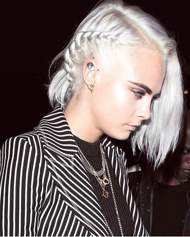 The 9 Coolest Celebrity Hairstyles to Try This Summer