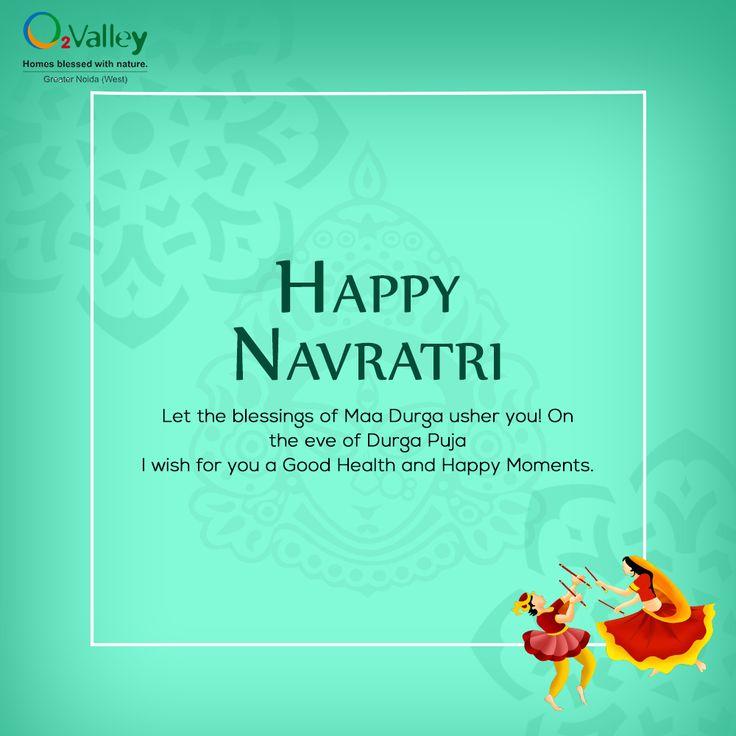 #O2valley wishing you & your family Happy #Navratri & #Hindu #Nav #Varsh
