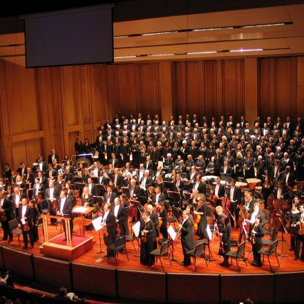 San Diego Symphony - Symphonies - Get lost in a beautiful symphony hall inside a gorgeous building and hear powerful voices from San Diego Symphony Orchestra