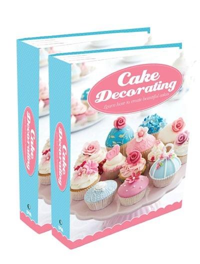 Deagostini Cake Decorating Kit : 17 Best images about BOOKS/MAGAZINES on Pinterest Cakes ...