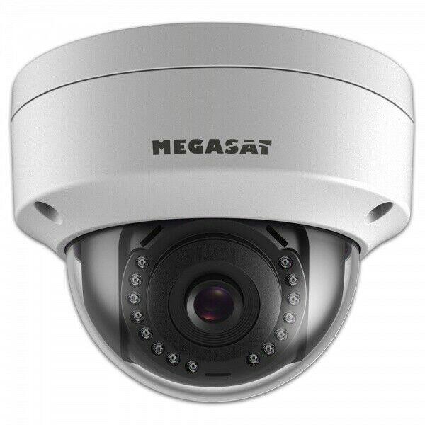 Ip Wlan Netzwerk Kamera Megasat Hspw 25 Dome 2mp Video Uberwachung Ip67 Ip Cam Kamera Ideas Of Kamera Kamera Kamera Wlan Uberwachungskamera