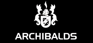 Archibalds uses its own range of chemical free shampoos, conditioners and styling products, that have been individually designed by salon founder Stanley Archibald.