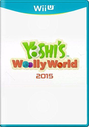 Yoshi's Woolly World - Wii U: Wii U: Computer and Video Games - Amazon.ca