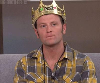 """20 Signs You're Addicted To The """"Big Brother"""" Live Feeds (In GIFs)"""